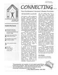 Connecting, October 1999, Volume 2, Issue 1 by Nova Southeastern University Libraries