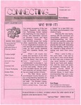 Connecting, February 2002, Volume 4, Issue 1 by Nova Southeastern University Libraries