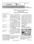 Connecting, August 2000, Volume 2, Issue 3 by Nova Southeastern University Libraries