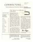 Connecting, April 2000, Volume 2, Issue 2 by Nova Southeastern University Libraries
