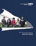 2019 NSU Fact Book by Nova Southeastern University