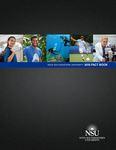 2016 NSU Fact Book by Nova Southeastern University