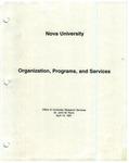 2020 NSU Fact Book by Nova Southeastern University