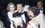 Guy Lombardo at Ball
