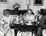 Derby Ball Tri-County Luncheon, 1970