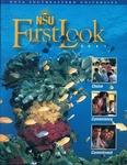 NSU F1rst Look 2001 by Nova Southeastern University