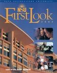 NSU F1rst Look 2002 by Nova Southeastern University