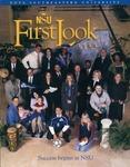 NSU F1rst Look 2003 by Nova Southeastern University