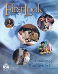 F1rst Look 2006 by Nova Southeastern University