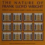 The Nature of Frank Lloyd Wright