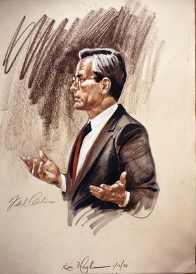 Frank C. Carlucci