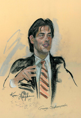 George Robert Stephanopoulos