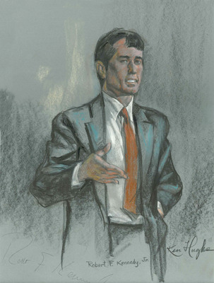 Robert Kennedy, Jr.
