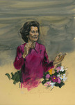Lady Bird Johnson