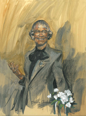 Shirley A. Chisholm