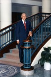 Ray Ferrero Jr., fifth President (1998-2010) and Chancellor (2010-) of Nova Southeastern University