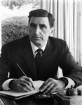 Alexander Schure, Chancellor Nova University, 1970-1985