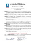Town of Lauderdale-By-The-Sea Proclamation