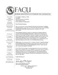 Florida Association of Colleges and Universities Proclamation by Florida Association of Colleges and Universities