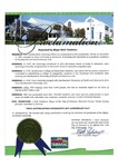 City of Tamarac Proclamation