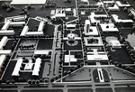 Model of Campus, section