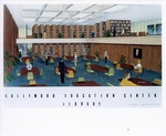 Hollywood Education Center Library by James M. Hartley II