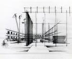 Buildings by James M. Hartley II