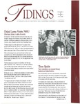 Tidings, Volume 6, Number 4 by Nova Southeastern University Libraries