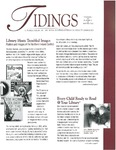 Tidings, Volume 7, Number 1 by Nova Southeastern University Libraries