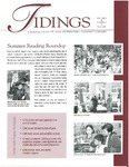 Tidings, Volume 8, Number 3 by Nova Southeastern University Libraries