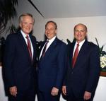Board of Trustees by Nova Southeastern University