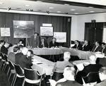 Board Meeting by Nova Southeastern University