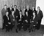 Advisory Board Members, Board of Trustee Members, Faculty and Staff by Nova Southeastern University