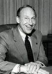 Abraham S. Fischler, President by Nova Southeastern University