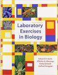 Laboratory Exercises in Biology by Edward O. Keith, Charles Messing, Emily F. Schmitt Lavin, and Joshua Stephen Feingold