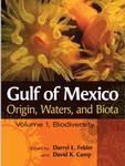 Echinodermata of the Gulf of Mexico