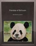 Pandas of Sichuan by Barry W. Barker