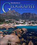 Introduction to Geography, 9th Edition by Judith Getis and Barry W. Barker