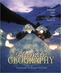 Human Geography, 8th edition by Jerome Donald Fellmann, Judith Getis, Arthur Getis, and Barry W. Barker