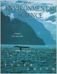 Environmental Science: A Study of Interrelationships, 6th Edition by Eldon D. Enger, Bradley F. Smith, and Barry W. Barker