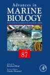 Chapter 4: Spatial and temporal differences in Acropora cervicornis colony size and health