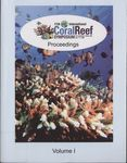 11th International Coral Reef Symposium Proceedings by Bernhard Riegl (editor) and Richard E. Dodge (editor)