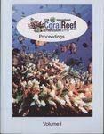 11th International Coral Reef Symposium Proceedings