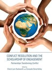 From Analysis to Resolution through the Scholarship of Engagement