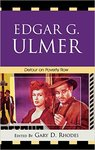 Edgar Ulmer's Homicidal Noirs:  Psychosis and Possession in Strange Illusion, Strange  Woman, and Bluebeard