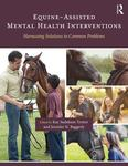 Partnering with Horses to Train Mental Health Professionals by Shelley K. Green