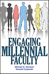 Building Spaces for Millennial Faculty/Student Engagement by Kevin Dvorak