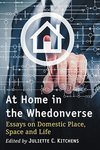 Entanglements in the Whedonverse by Juliette C. Kitchens