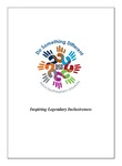 Campus Inclusion Handbook 2009 by Nova Southeastern University