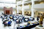 6th Annual Qualitative Report Conference